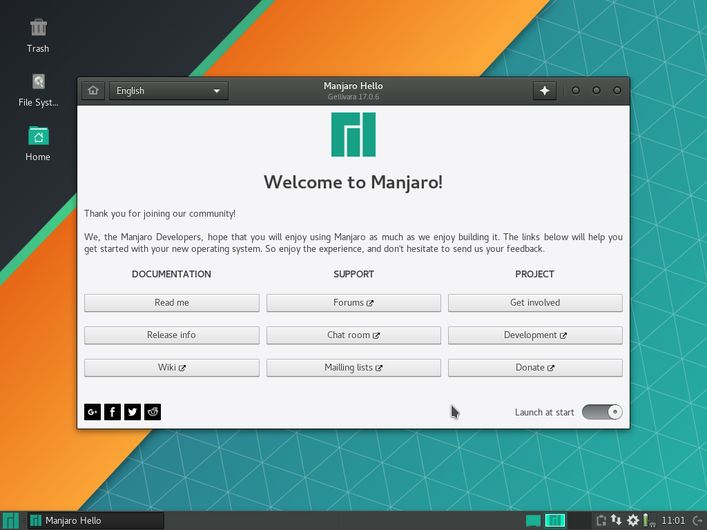 images/welcome-to-manjaro/welcome_installed.png